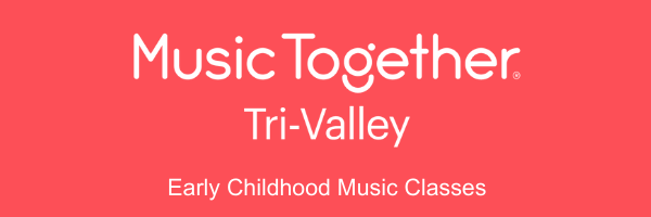 Music Together in the Tri-Valley